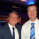The Boss with Lee Clark!