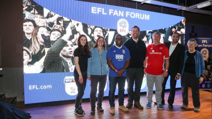 Midlands Reps, EFL Forum